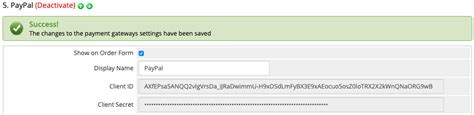Paypal Credit Card Payment Api In Php