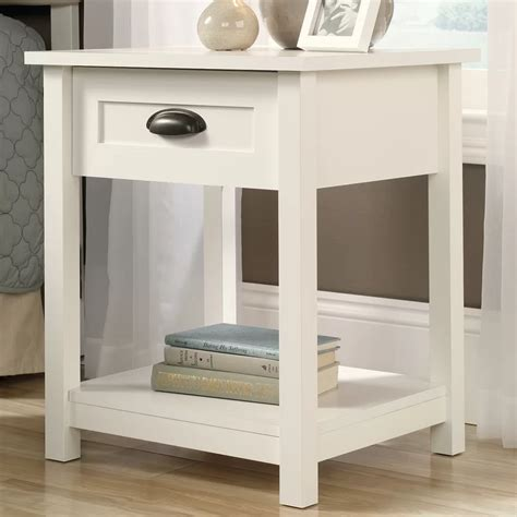 Payton 1 Drawer Nightstand