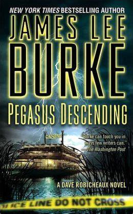 Read Books Pegasus Descending (Dave Robicheaux, #15) Online