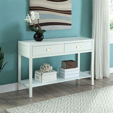 Pegg Console Table