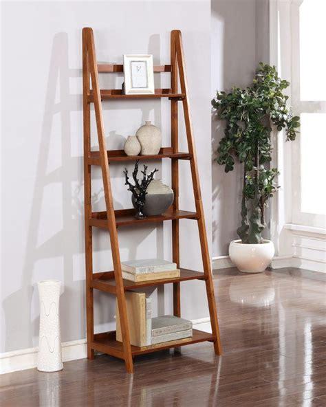 Pelayo Ladder Bookcase