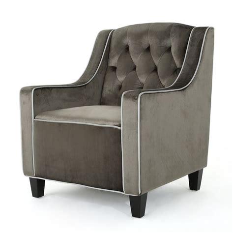 Pell Club Chair
