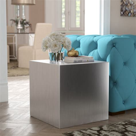 Pemberville End Table