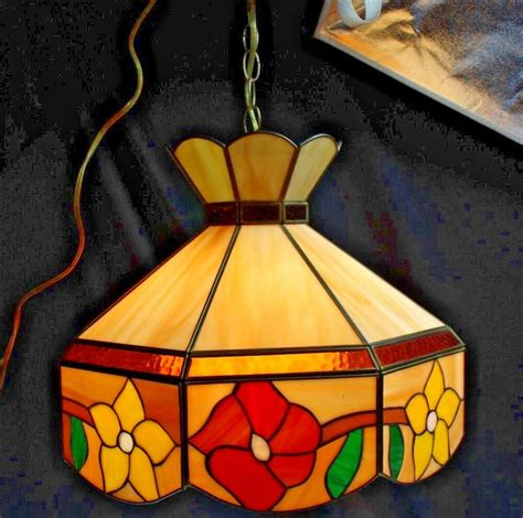 Pendant Light Glass Shade  Ebay.