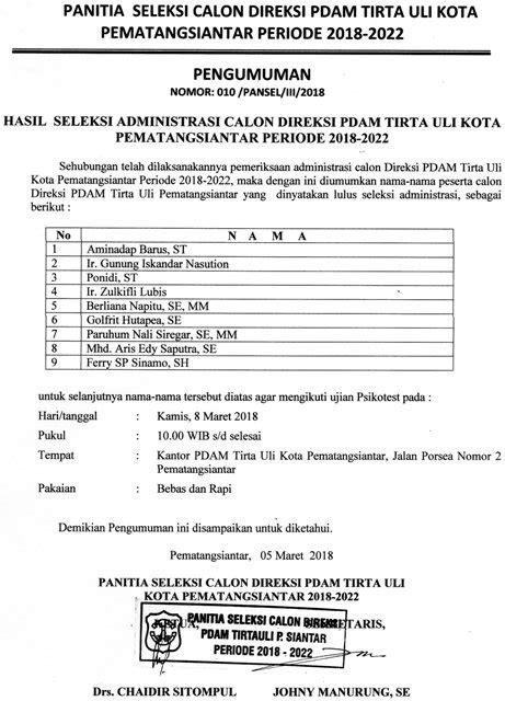 Pengumuman Hasil Cpns Kementerian Pertahanan 2017  Jalan Menjadi Calon Diplomat Kementerian Luar Negeri