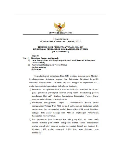 Pengumuman Hasil Cpns Lembaga Administrasi Negara Lan 2017  Makassarlangoid Beranda