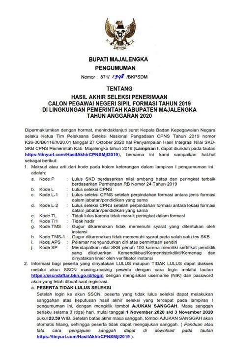 Pengumuman Hasil Cpns Kementerian Pupr 2017  Pendaftaran Cpns Tutup 25 September Ini Jumlah Pelamar