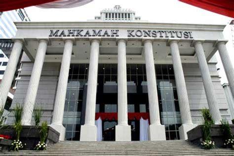 Pengumuman Hasil Cpns Mahkamah Konstitusi Mk 2017  Pengumuman Mahkamah Konstitusi Republik Indonesia