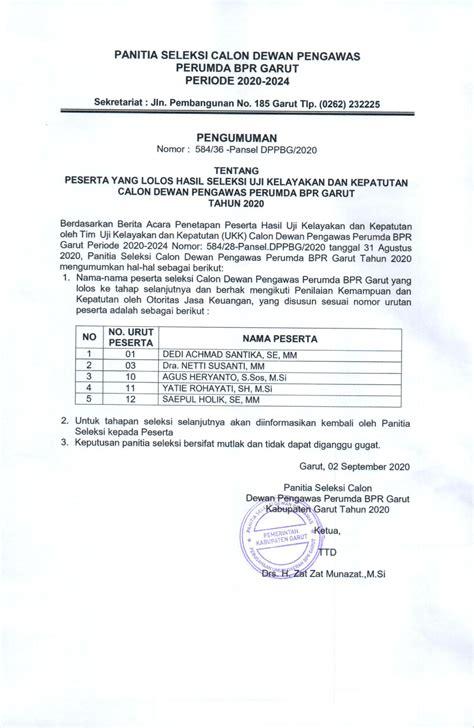 Pengumuman Hasil Cpns Kementerian Pupr 2017  Situs Dewan Perwakilan Rakyat Republik Indonesia Dpr Ri