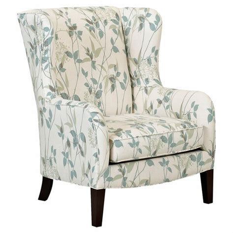 Penny Wingback Chair