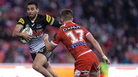 Commercial Lawyer Penrith Penrith Panthers Five Eighth Tyrone Mays Nrl Dream To Buy