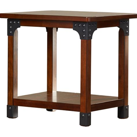 Penrose-Portland 3 Piece Coffee Table Set