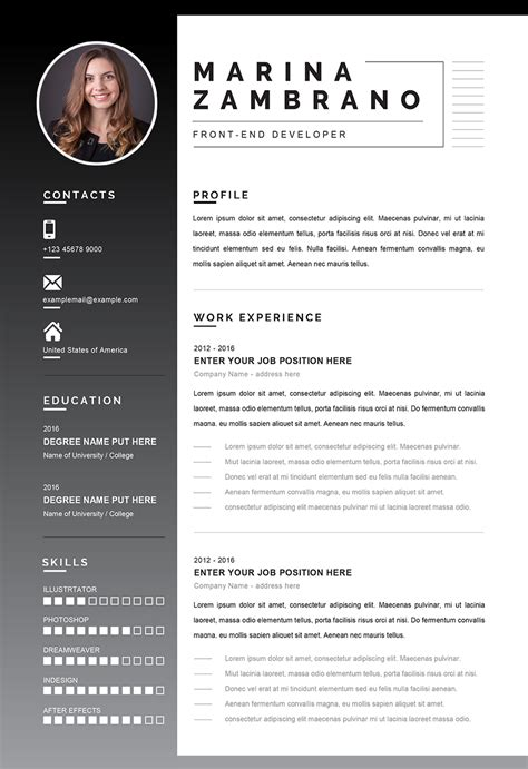 perfect resume sample for freshers resume format for freshers your mom hates this
