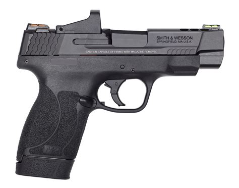 Slickguns Performance Center Shield 45acp Slickguns.