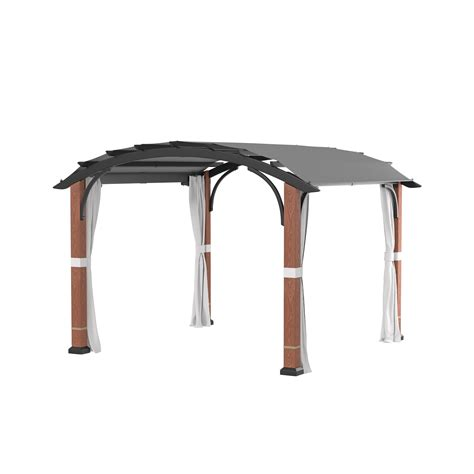 Pergolas At Lowes