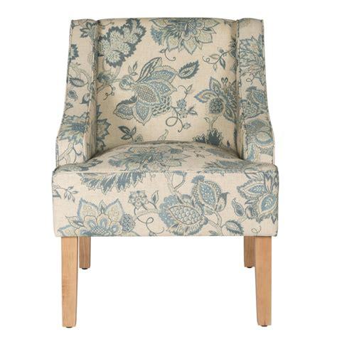 Perillo Classic Swoop Armchair