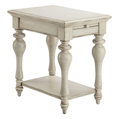 Perkins Chairside Table
