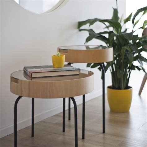 Perkins Side Table