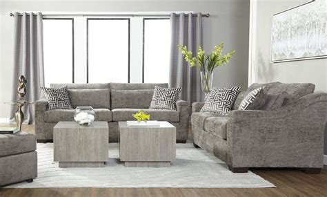 Pershing Configurable Living Room Set