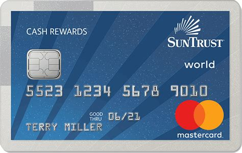 Credit Card Apr For Life Personal Credit Card Suntrust Credit Cards