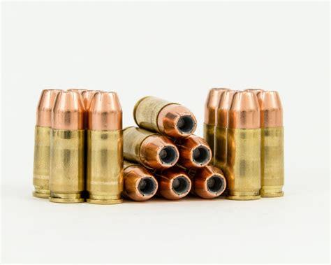 Ammunition Personal Defense Ammunition Review.