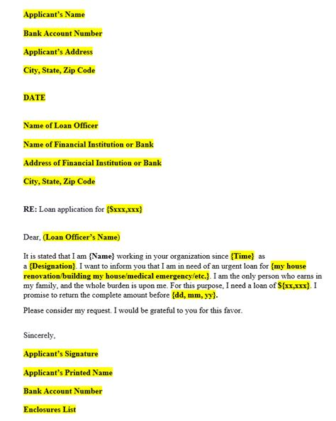 personal loan agreement sample letter sample request the payment of personal loan lettersorg - Loan Agreement Sample Letter