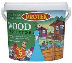 Pet Safe Wood Treatment