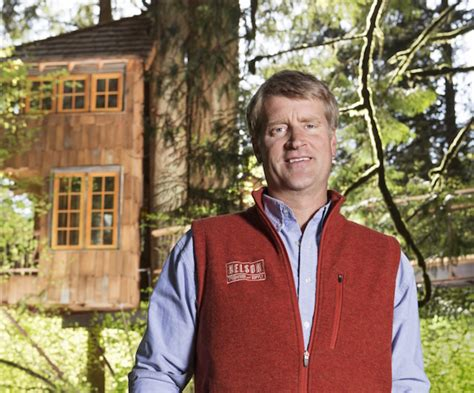 Pete Nelson Treehouse Masters