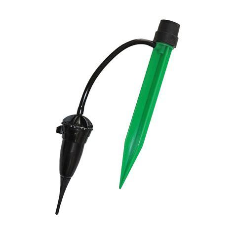 Pflanzen Bewässerungssystem