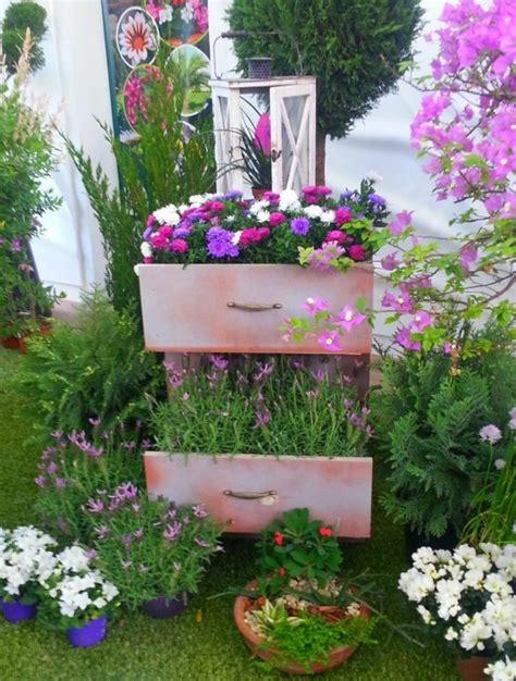 Pflanzen Deko Garten