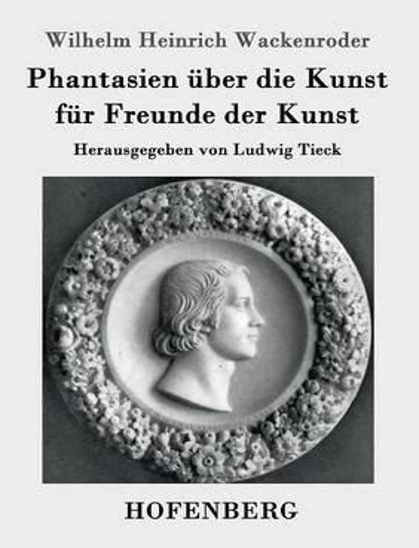 Read Books Phantasien Uber Die Kunst Fur Freunde Der Kunst Online