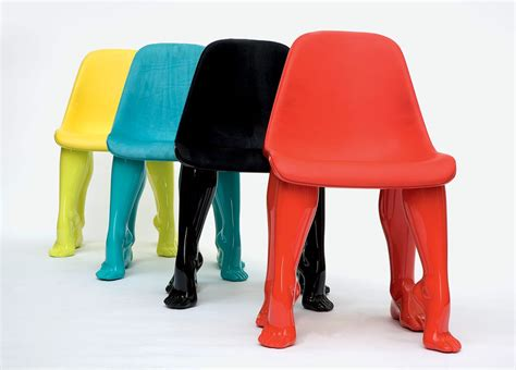 Pharrell Chair Design