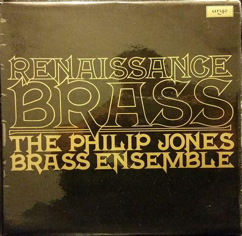 Brass Philip Jones Brass Ensemble.