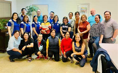 Court Attire Vancouver Philippine Consulate General In Vancouver