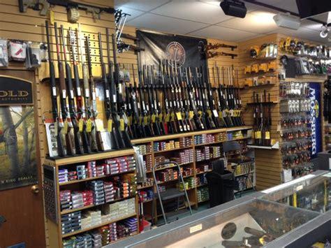 Gun-Store Phoenix Gun Stores.