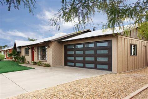 Phoenix Az Garage Design