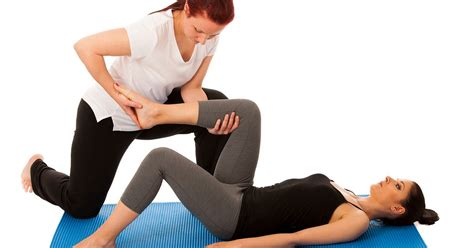 physiotherapy treatment for lower back pain