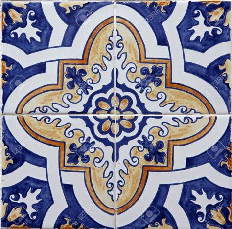 Piastrelle Decorate Lisbona