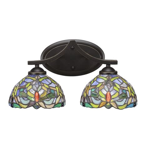 Pickens 2-Light Vanity Light