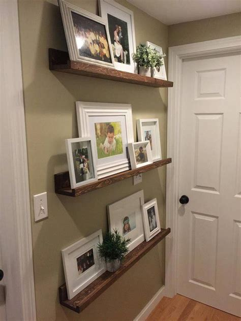 Picture Ledge Shelf