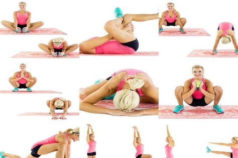 pilates exercises for hip flexor injury exercises
