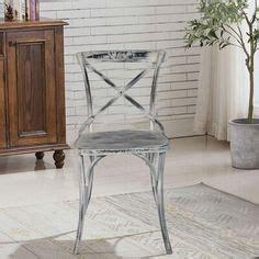 Pilton Iron Dining Chair