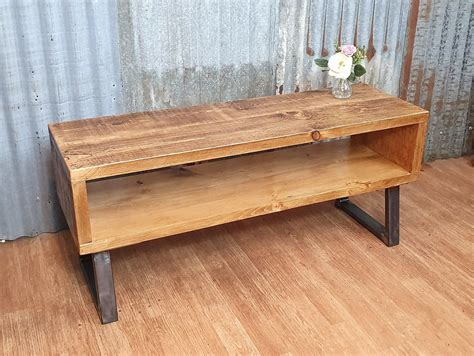 Pinard Solid Wood Bench