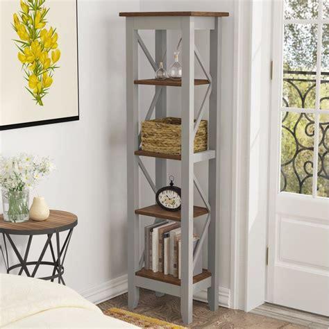 Pinard Standard Bookcase