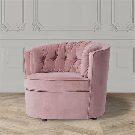 Pinheiro Barrel Chair