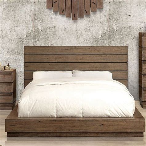 Pisani Panel Bed by Union Rustic