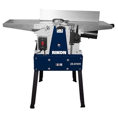 Planer With Helical Head