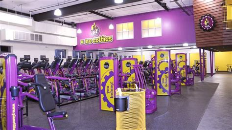Planet Fitness Planet Fitness Find Your Balance