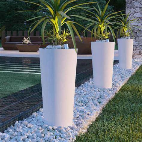 Plantenpot Buiten