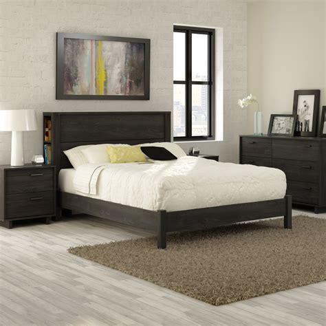 Platform Full Bed